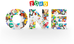 Zoho one Software